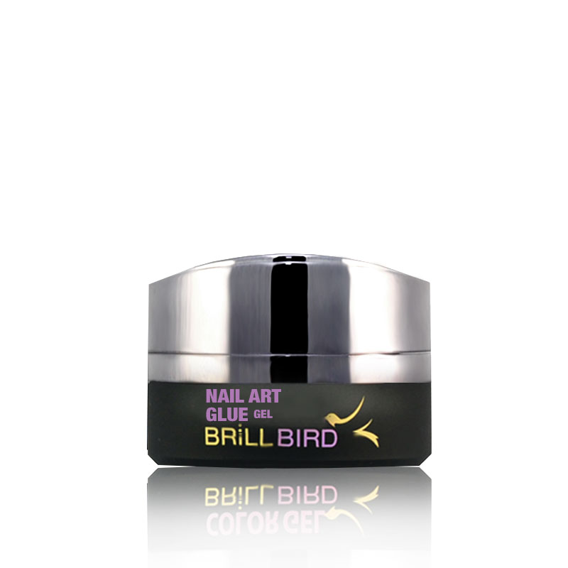 Nail Art Glue Gel 3ml | Brillbird Australia